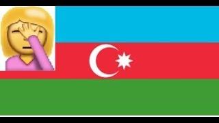 Bu videonu izleyen her azerbaycanli utanc hissi kecirir
