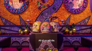 Day of the Dead: A Celebration of Life (English Subtitles)
