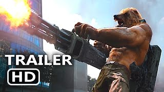 GUARDIANS Official TRAILER (2017) Superhero Blockbuster Movie HD