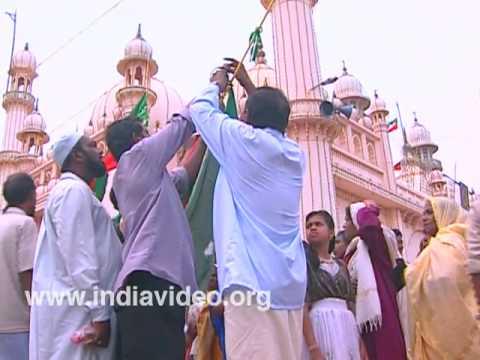 Uruz Beemapalli Mosque Festival