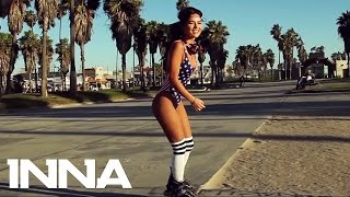 INNA - Be My Lover | Exclusive Online Video