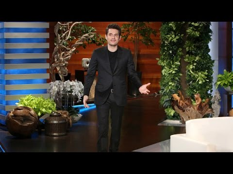 John Mayer's Undying 'Bachelor' Love