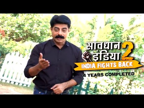 Savdhaan India - India Fight Back - 29th June 2017 | Sushant Singh, Divya Dutta Interview