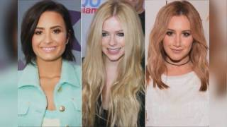 Demi Lovato, Avril Lavigne, Ashley Tisdale - One Woman (From ''Charming'' Soundtrack)
