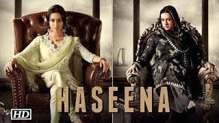 "Younger to Older ""Haseena""- Shraddha's Transformation"