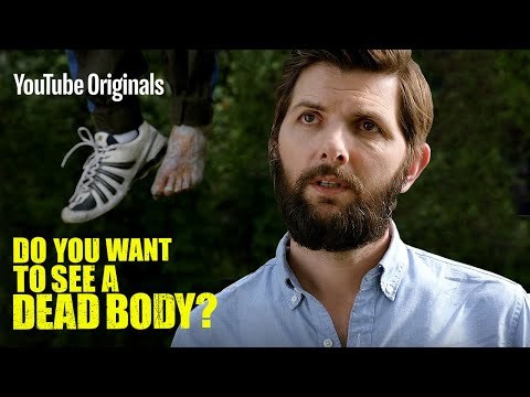 Download Lagu A Body and a Puddle (with Adam Scott and Terry Crews) - Do You Want to See a Dead Body? (Ep 1) MP3