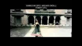 aang aangama  timilai (nepali modern song 2012)