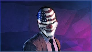 PAYDAY 2 - Shotgun Dodge Crit Build