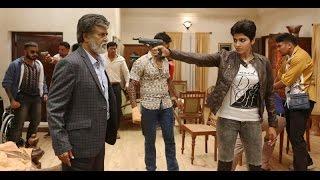 Kabali Tamil Movie | Official Trailer | Rajinikanth | Radhika Apte | Pa Ranjith