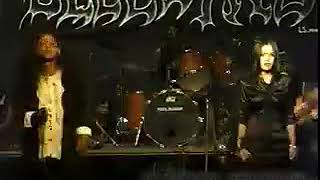 Total Tragedy Live Surabaya Bleeding at Gedung Cak Durasim _ SBY. 01_09_2002.