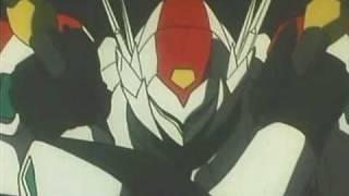 Teknoman episode 1 part 1/2 [English Dub]