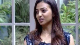 INTERVIEW: Radhika Apte is back with woman-centric thriller, Phobia