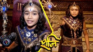 EXCLUSIVE INTERVIEW : Shani Talks About Working With Juhi Parmar | Shani
