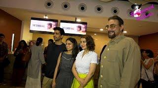 (UNCUT) Kabir Bedi, Tisca Chopra, Gautam Rode, At The Screening Of Short Film 'The School