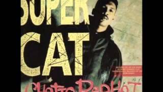 SuperCat - Ghetto Red Hot (Hip Hop Mix)