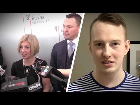 Xxx Mp4 Rebel Lawyers Follow Up On Notley Outburst Over Sex And Drugs Allegation Question Keean Bexte 3gp Sex