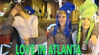 CRAZY FIRST DATE | Logan Paul & Amanda Cerny