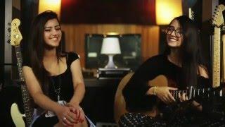Amei te ver (Apenas música) - Mariana Nolasco & Sofia Oliveira