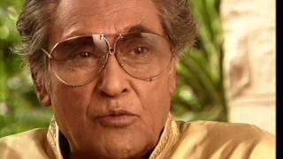 Ashok Kumar || Old Rare Interview || Anmol Ratan Tv Serial (1990) || Part 01