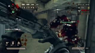 killzone2 multi-player CASK85