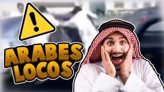Patinaje Arabe. Estan Locos ¡¡IMPRESIONANTE!!