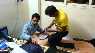 How to prepare for an engineering college exam? (Hostel act)