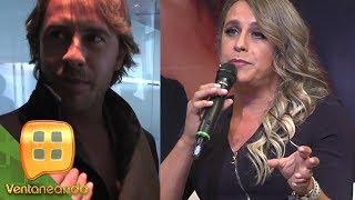 ¡Carlos Gascón se convirtió en una mujer transgénero! | Ventaneando