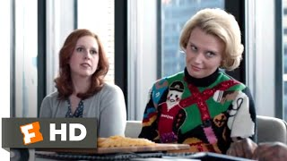 Office Christmas Party (2016) - Christmas is Canceled Scene (1/10) | Movieclips