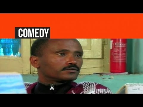 LYE.tv Kidane Ghirmay Kam Wedi Hantal Kihamiq ካብ ወዲ ሓንጣል ክሓምቕ New Eritrean Comedy 2016