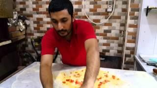المنوفي ملك الفطير المشلتت في الشارقة (1) ...