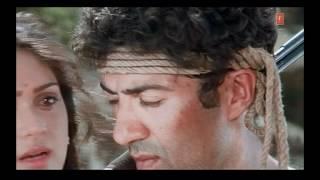 Woh Teri Duniya Nahin [Full Song]   Dacait   Sunny Deol, Minakshi Sheshadri