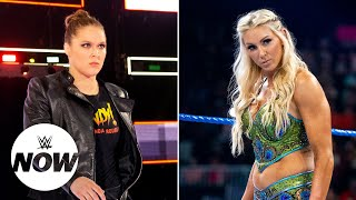 Raw and SmackDown LIVE Superstars react to 2018 Superstar Shake-up: WWE Now