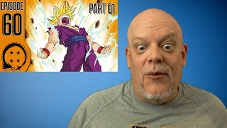 WHERE IS THE DBZA 60 REACTION VIDEO?!
