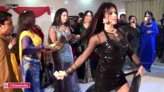 SAHILO ENGLISH MUJRA DANCE 2017