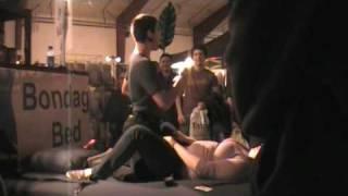 Taboo Naughty But Nice Sex Show 2009