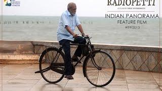 Radiopetti - Movie Trailer