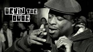 Devin The Dude - The Ultimate Mix - Odd Squad & Coughee Brothaz