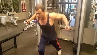 Boks Ağırlık Çalışma Sistemleri ( Göğüs ) .! Pliometrik Antrenmanlar Atletik Güçlü Dirençli Kaslar
