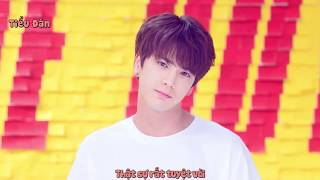 [Vietsub] I'm your boy - THE BOYZ (Noona version)