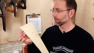 Ways to Layout and Cut Curves in Wood