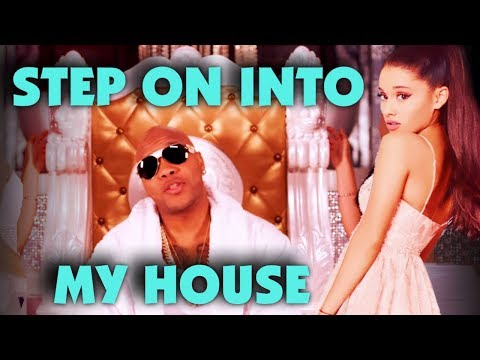 Xxx Mp4 Step On Into My House Mashup Ariana Flo Rida 3gp Sex