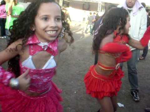 Nathália e Vanessa em Jacarei SP