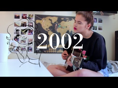 2002 - Anne Marie  Cover by Jodie Mellor