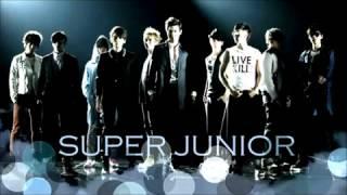 Super junior Bonamana Arabic Sub بدون موسيقى