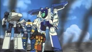Transformers Robots In Disguise Episodio 23 Una Prueba De Metal