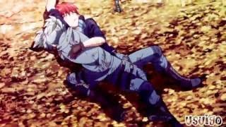 Assassination Classroom「AMV」- HeartBreaker 「Karma x Nagisa」