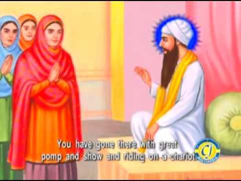 Sikh Movie -- Baba Buddha Sahib Ji