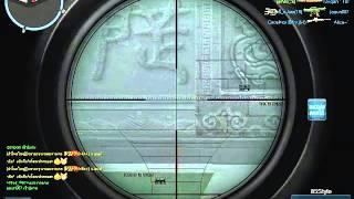 Creeper TV Xshot - 85Tyle (Sniper Rifle) คุ้มกับตังหรือป่าวมาดู