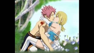 Fairy Tail couples ♥