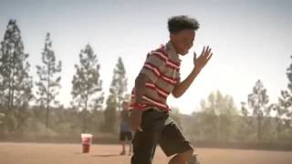 Bust a brand new move (Kohl's 2015 commercial feat Ryan Gordy)